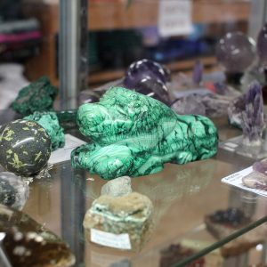 Lapidary Supplies